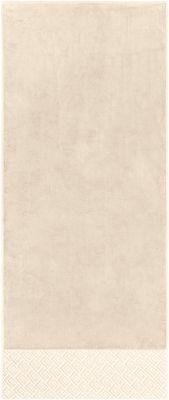 Πετσέτα Θαλάσσης Velour-Jacquard Negative Ground Sand 75x175