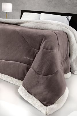 Παπλωμα Lusso Wenge 160x220