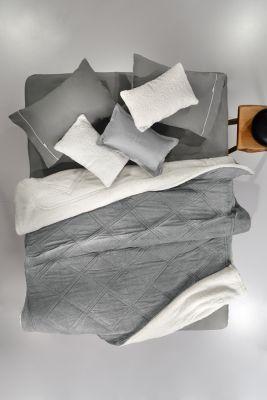 Πάπλωμα Bellisimo Charcoal 160x220