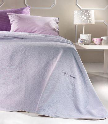 Κουβέρτα Alvin Lilac 170x250