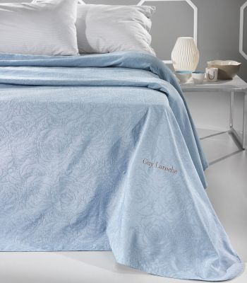 Κουβέρτα Rave Sky Blue 230x260