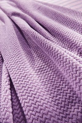 Κουβέρτα Fabia Lavender 160x220