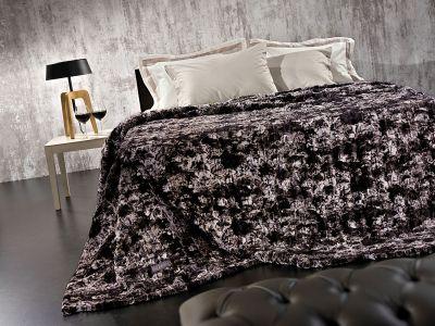 Κουβέρτα Agata Amethyst 240x250