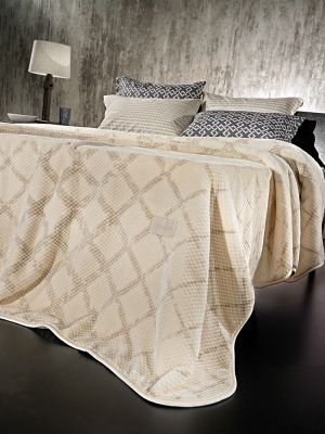 Κουβέρτα Maroon Sand 220x240