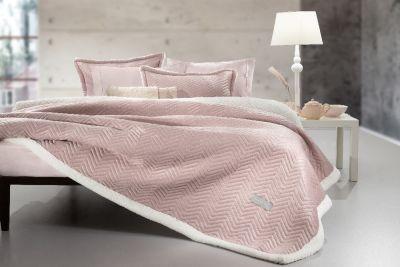 Κουβέρτα Velluto Opal 220x240