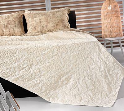 Καλοκαιρινή κουβέρτα Show Natural 230x260