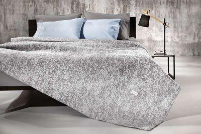 Κουβέρτα Edition Anthracite 230x260