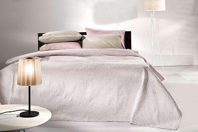 Κουβέρτα Arralia Rosa 230x260