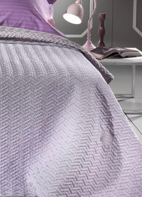 Κουβερλί Vantage Lilac 170x250