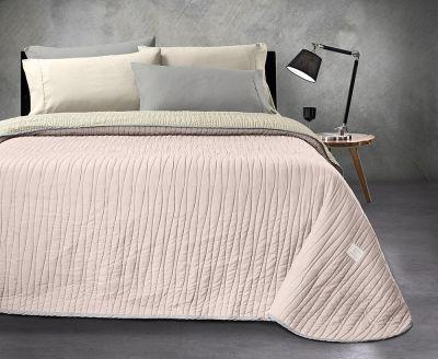 Κουβερλί Amato Old Pink 160x240