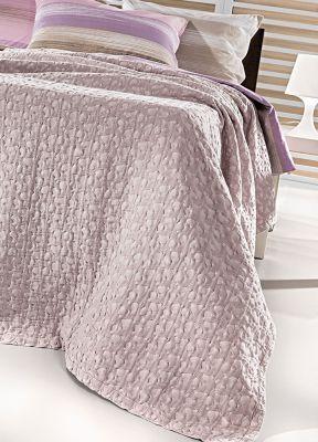 Κουβερλί Perfect Old Pink 230x260
