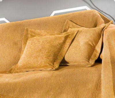 Μαξιλάρι Φιγούρας New Gallery Tangerine 50x50