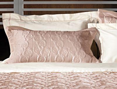 Μαξιλαροθήκες Glow Rose Pink 50X70 Oxford Σετ 2 τεμαχίων