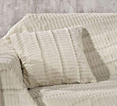 Μαξιλάρι Φιγούρας Naida Beige 45x45