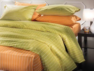 Μαξιλαροθήκη Fasma Green 50x70 Σετ 2 τεμαχίων