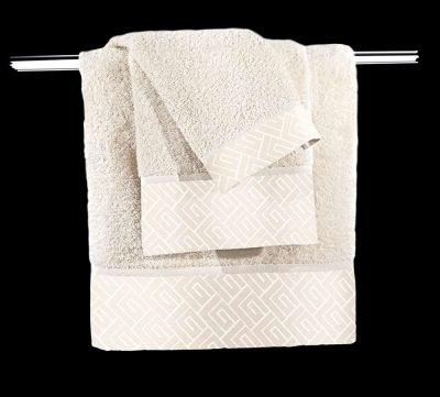 Πετσέτα Χεριών Famous Ivory 30x50