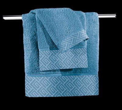 Πετσέτα Λουτρού Famous Blue 90x150 -ONLINE EXCLUSIVE SALE