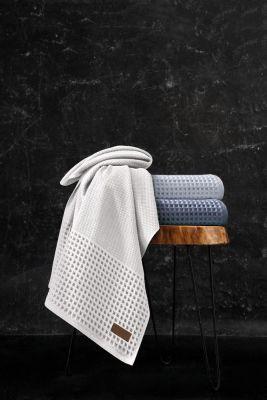Πετσέτα Προσώπου (50x90)  Luca Ice
