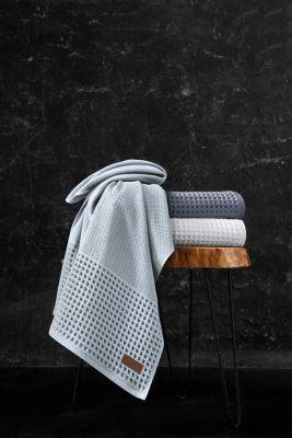 Πετσέτα Προσώπου (50x90)  Luca Silver