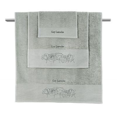 Πετσέτες Lady Mint 30x50-50x90-70x140 Σετ 3 τεμαχίων