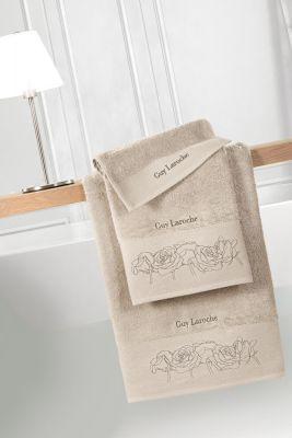 Πετσέτες Lady Sand 30x50-50x90-70x140 Σετ 3 τεμαχίων