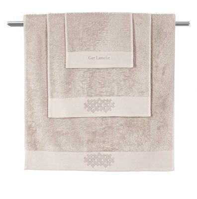Πετσέτες Scope Old Pink 30x50-50x90-70x140 Σετ 3 τεμαχίων