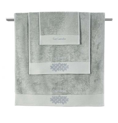 Πετσέτες Scope Mint 30x50-50x90-70x140 Σετ 3 τεμαχίων