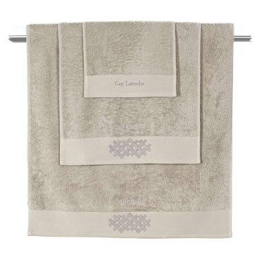 Πετσέτες Scope Sand 30x50-50x90-70x140 Σετ 3 τεμαχίων