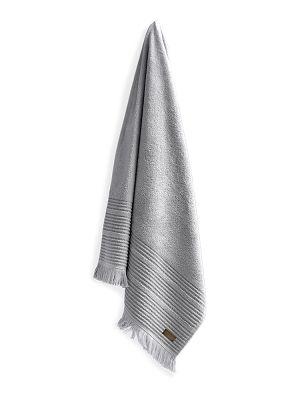 Πετσέτα μπάνιου CAMRY Silver 50x90