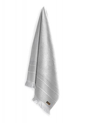Πετσέτα μπάνιου CAMRY Grey 50x90