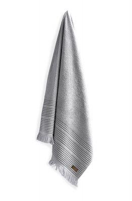 Πετσέτα μπάνιου CAMRY Silver 70x140