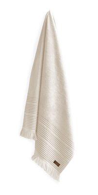 Πετσέτα μπάνιου CAMRY Ivory 70x140