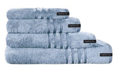 Πετσέτα μπάνιου Bonus Sky  90x150