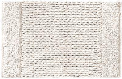 Πατάκι Μπάνιου Capitol Ivory 55x85