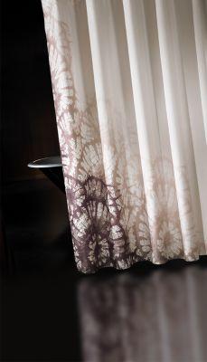 Κουρτίνα Μπάνιου Theatro Grey-Wenge 180x190
