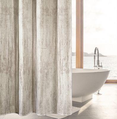 Κουρτίνα μπάνιου Wall Rust 240x185
