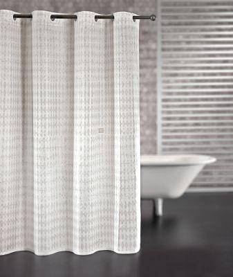 Κουρτίνα μπάνιου Rico Ammos 240x185