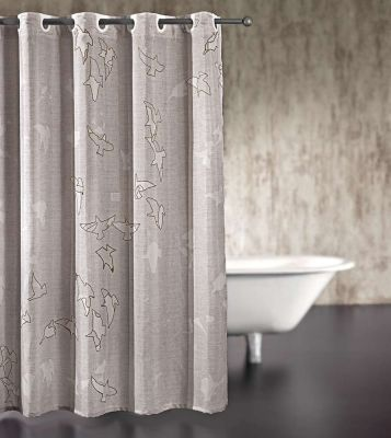 Κουρτίνα μπάνιου Freedom Stone 240x185