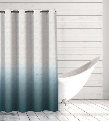 Κουρτίνα μπάνιου Mykonos Ocean 180x185