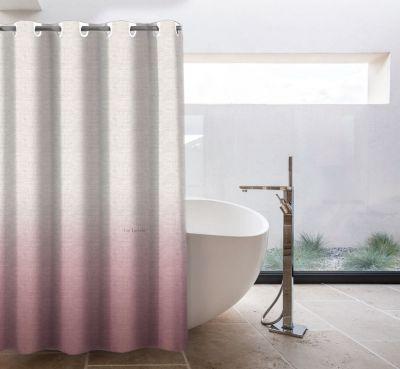 Κουρτίνα μπάνιου Mykonos Amethyst 180x185