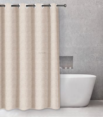 Κουρτίνα μπάνιου Dolce Natural 240x185
