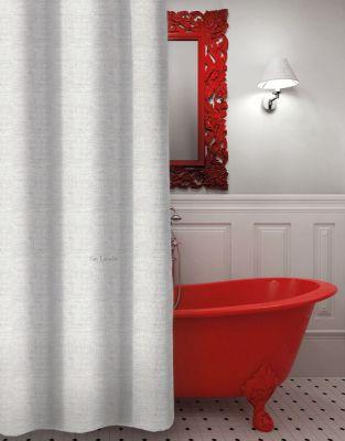 Κουρτίνα μπάνιου Dolce Lilac 240x185