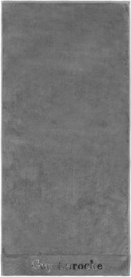 Πετσέτα Θαλάσσης Varadero Anthracite 75x165