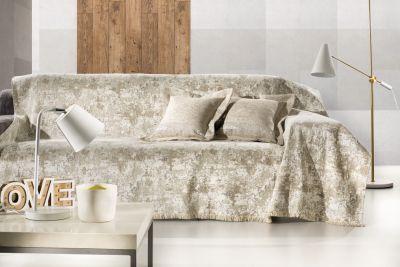 Ριχτάρι διθέσιου καναπέ LOBBY SAND 250x180