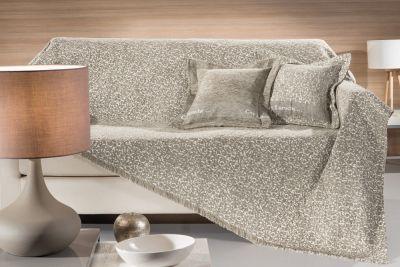 Ριχτάρι τριθέσιου καναπέ VENUS SAND 170x300