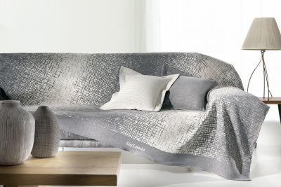 Ριχτάρι διθέσιου καναπέ CELTIC SMOKE 250x180