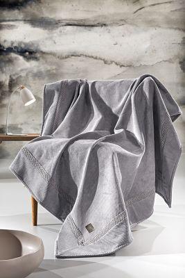 Ριχτάρι 3θέσιου Καναπέ Rubicon Grey 170x300