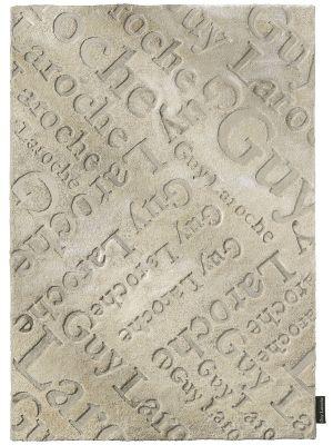 Χαλί Aragon Ecru 190x290