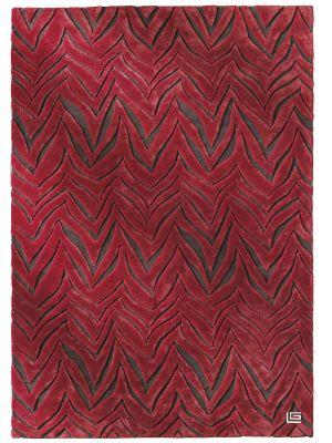 Χαλί Balboa Red 160x230