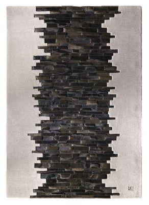 Χαλί Stroke Grey 160x230
